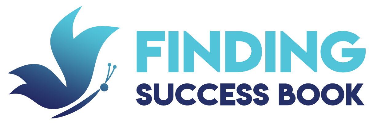 Finding Success Book